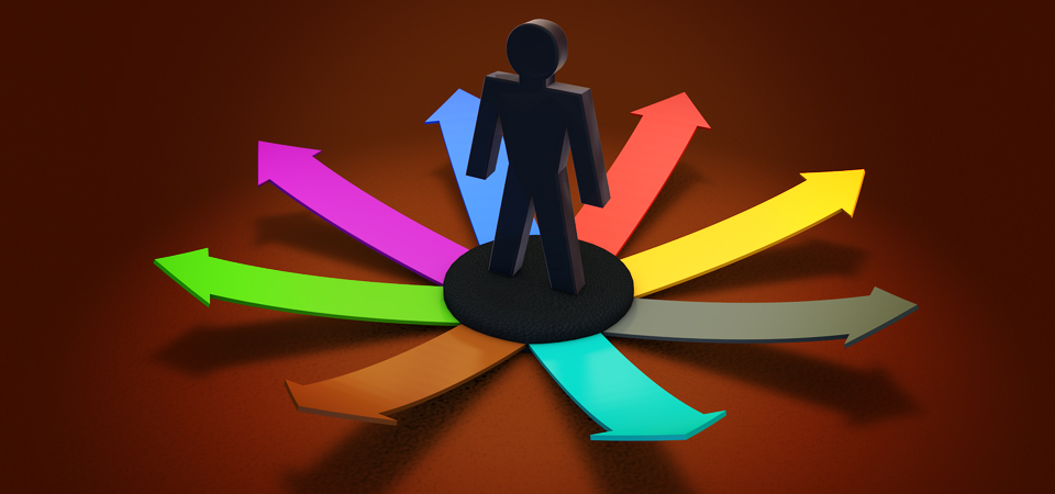 business marketing choice changes