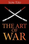 Sun Tzu Art Of War book cover