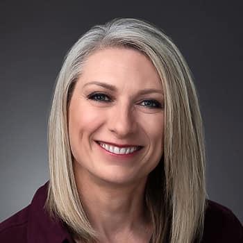 Gina Kesler President Impact Employee Solutions